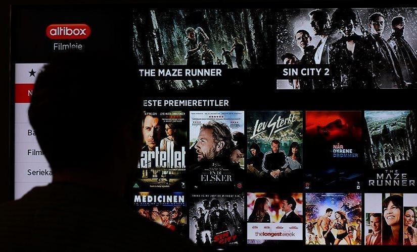 Hvem skal finansiere norskfilm?