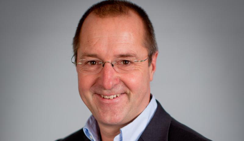 Portrettfoto av Ove Jølbo.