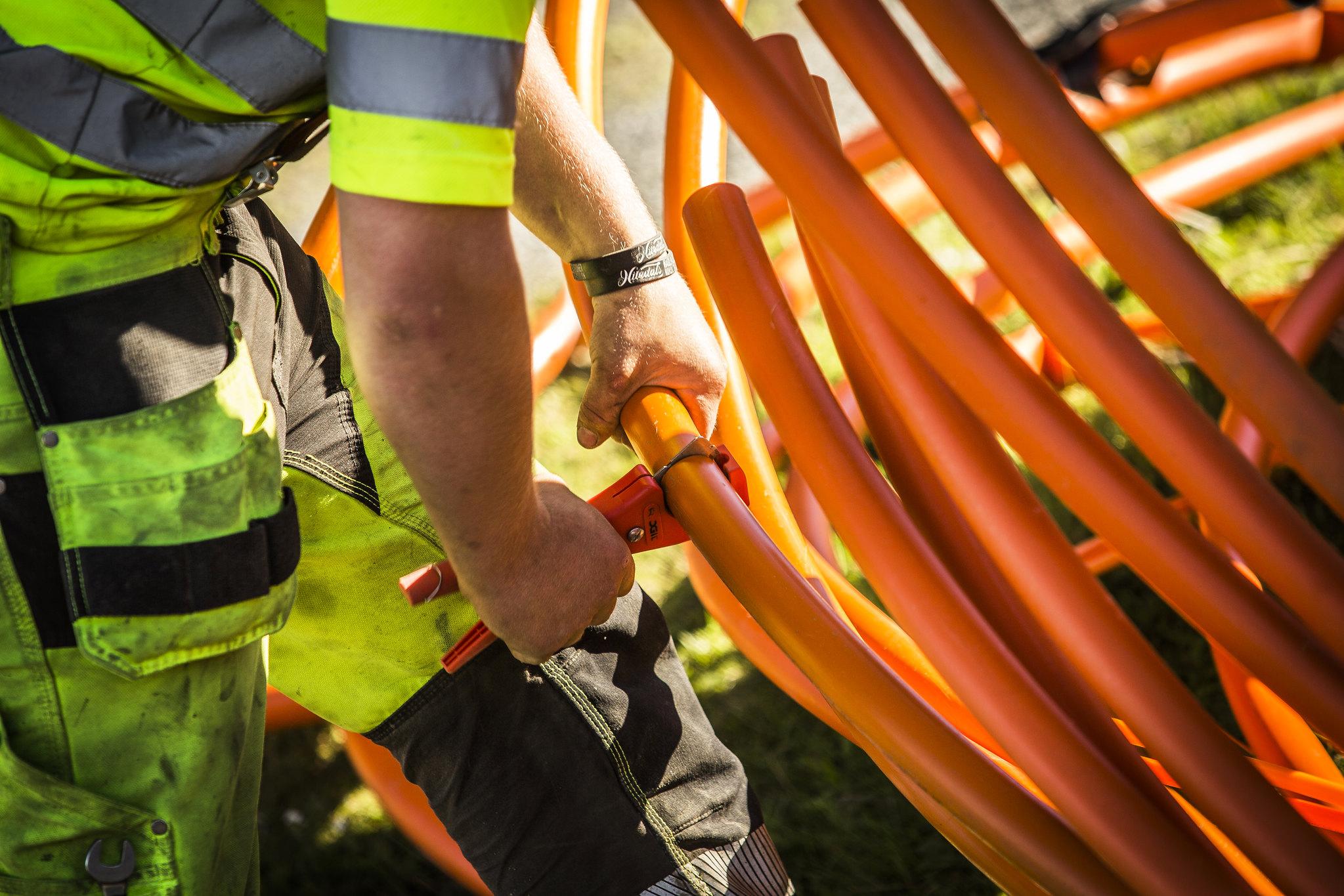 Velsmurt svensk fiberutbygging – Lysebloggen