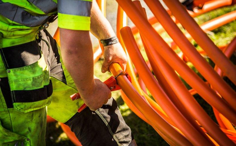 Norge trenger både fiber og5G